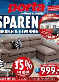 Porta Mehr für Sie Oktober 2012 KW43