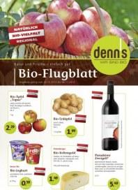 Denn's Biomarkt denns Biomarkt Angebote 24.10. - 06.11.2012 Oktober 2012 KW43
