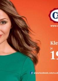 C&A Kleider Oktober 2012 KW43