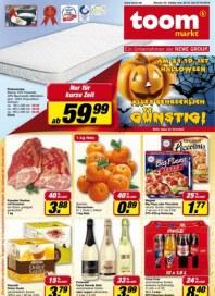 toom markt Aktuelle Angebote Oktober 2012 KW43