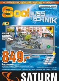 Saturn Soo! Muss Technik Oktober 2012 KW43 6