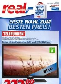 real,- Erste Wahl zum besten Preis Oktober 2012 KW44
