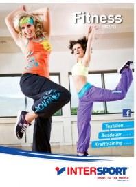 Intersport Fitness Oktober 2012 KW43