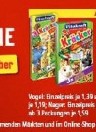 Fressnapf Angebot der Woche Oktober 2012 KW43 1