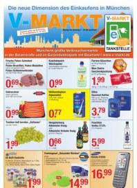 V-Markt Aktuelle Wochenangebote Oktober 2012 KW43 2