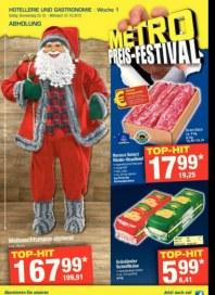 Metro Cash & Carry Gastronomie-Journal Oktober 2012 KW43 1