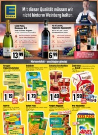 Edeka Markenvielfalt - unschlagbar günstig Oktober 2012 KW44 4