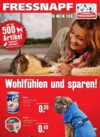 Fressnapf Aktuelle Angebote Oktober 2012 KW43