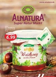 Alnatura Aktuell Oktober 2012 KW44