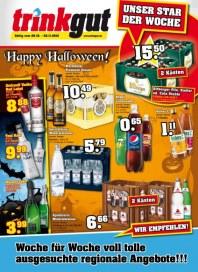 trinkgut Star der Woche Oktober 2012 KW44