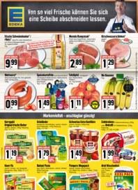 Edeka Markenvielfalt - unschlagbar günstig November 2012 KW44