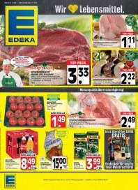 Edeka Wir lieben Lebensmittel November 2012 KW45
