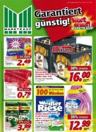 Marktkauf Garantiert günstig November 2012 KW45