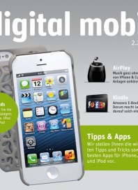Gravis Tipps & Apps November 2012 KW44
