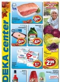 Edeka Spartipp der Woche November 2012 KW45 1