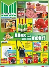 Marktkauf Alles und noch viel mehr November 2012 KW45 1