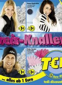Tedi Preis-Knaller November 2012 KW45 1