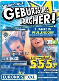 Euronics Geburtstagskracher November 2012 KW45