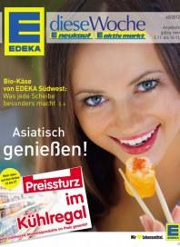 Edeka Diese Woche November 2012 KW45