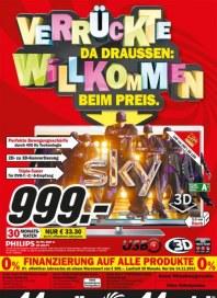 MediaMarkt Verrückte da draußen November 2012 KW45 1