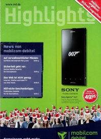 mobilcom Aktuelle Angebote November 2012 KW45