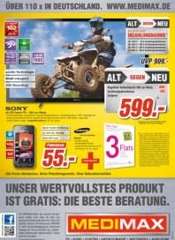 MediMax Unser wertvollstes Produkt ist gratis November 2012 KW45