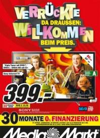 MediaMarkt Verrückte da draußen November 2012 KW45 5