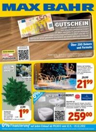Max Bahr Angebote November 2012 KW46 2