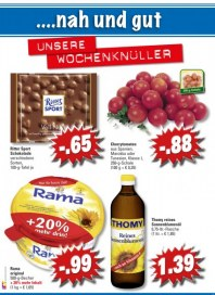 Edeka Unsere Wochenknüller November 2012 KW46 2