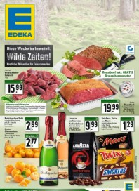 Edeka Wilde Zeiten November 2012 KW46
