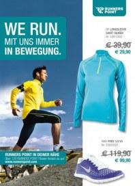 Runners Point We run November 2012 KW46