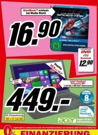 MediaMarkt Aktuelle Angebote November 2012 KW45