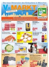 V-Markt Aktuelle Wochenangebote November 2012 KW45