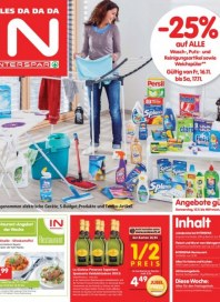 Interspar Interspar Angebote 15.11. - 28.11.2012 November 2012 KW46
