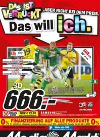 MediaMarkt Das will ich November 2012 KW46