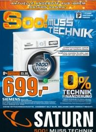 Saturn Soo! Muss Technik November 2012 KW46 12