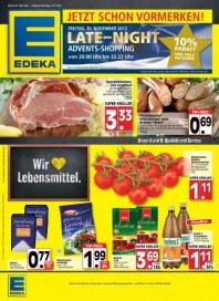 Edeka Wir lieben Lebensmittel November 2012 KW47 2