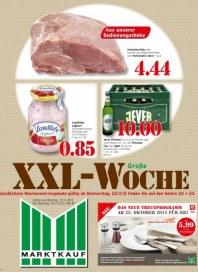Marktkauf XXL-Woche November 2012 KW47