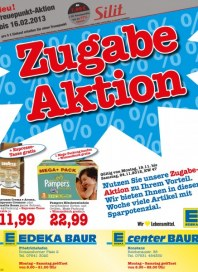 Edeka Zugabe Aktion November 2012 KW47 1