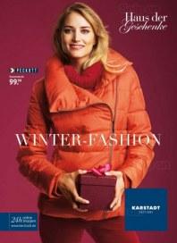KARSTADT Fashion - Haus der Geschenke November 2012 KW45