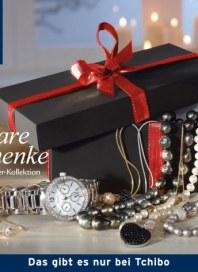 Tchibo Kostbare Geschenke November 2012 KW48