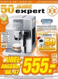 expert Jubelangebote Nr. 47 November 2012 KW47