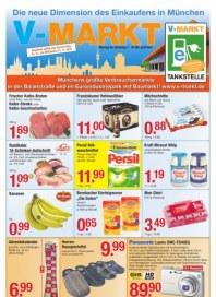 V-Markt Aktuelle Wochenangebote November 2012 KW46 2