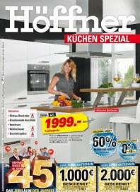 Höffner Küchen Spezial November 2012 KW46