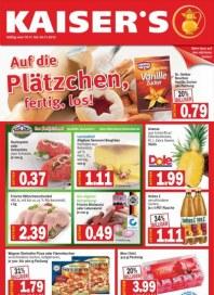 Kaisers Tengelmann Aktuelle Angebote November 2012 KW47 1