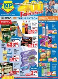 NP-Discount Aktueller Wochenflyer November 2012 KW47 1