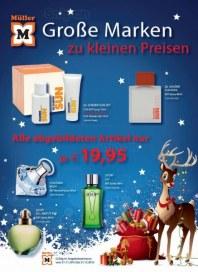 Müller Parfümerie 2 November 2012 KW47 1