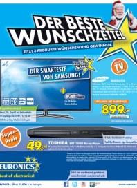 Euronics Der beste Wunschzettel November 2012 KW47 1