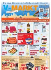 V-Markt Aktuelle Wochenangebote November 2012 KW47 4