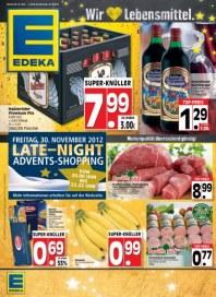 Edeka Wir lieben Lebensmittel November 2012 KW48 5